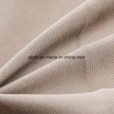 Tissu de toile de regard de 2018 ventes en gros pour la couverture de sofa