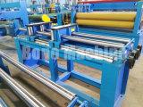 Stahlring walzte galvanisierten Blatt-Schnitt zur Längen-Zeile kalt