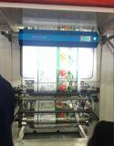 Stampatrice automatizzata stampa di rotocalco del registro del pacchetto