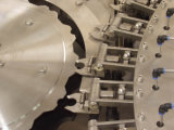 Máquina de Llenado automático Venta caliente el jugo de pulpa de la máquina de llenado de botellas