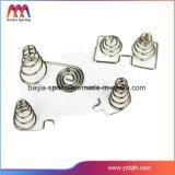Le type conique traitement de pagoda de ressort de constructeur de ressort