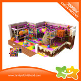 HAVE Standard Candy Topic Preschool Software Indoor Playground Park