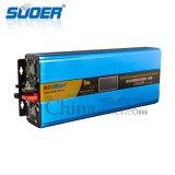 De Omschakelaar van de Omschakelaar UPS van Suoer MPPT 12V 220V 1000W gelijkstroom AC (zoon-SUW1500VA)
