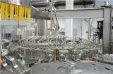 Автоматическое заполнение бачка заливной горловины топливного бака жидкости линейного перемещения машины