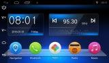 Sistema de navegación androide universal barato del coche de la pulgada 2DIN del precio 7 con estereofonia del coche de la pantalla táctil del GPS Bluetooth FM
