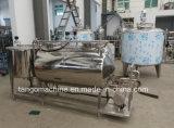 Clé en main l'eau gazeuse de boissons gazeuses boissons Bottlng usine de conditionnement d'étanchéité de remplissage