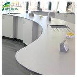 Laborraum-biometrischer chemischer Widerstand Worktop
