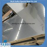 Surface de film de la feuille Ba+PVC de l'acier inoxydable 201