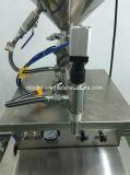 Alta Qualidade máquina de enchimento líquido semiautomático