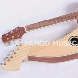 Гитара арфы нот Pango твердая елевая верхняя (PHP-1000)