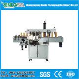 Máquina de etiqueta para la Ronda / FLAT / Frascos cuadrados