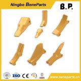 8e5345 de vástago de la maquinaria de construcción de piezas de pala cargadora