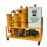 La deshidratación al vacío de aceite de transformador de desgasificación de purificación de aceite aislante de la máquina (ZYD-50)