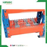 Наращиваемые коммутаторы для тяжелого режима работы склада для хранения стали селективного поддон для установки в стойку