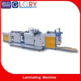 Machine feuilletante de papier de feuille complètement automatique