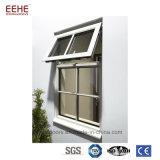 Aluminiumwindows und Türen für Werbung/Landhaus