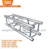 Aluminiumdach-Binder-Zapfen-Binder-Binder-System für Ereignis CS30