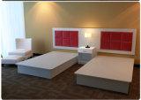 ماليزيا سرير لوحة رأسيّة 3 نجم فندق أثاث لازم