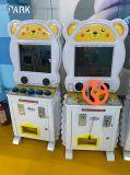 Прелестная несут для установки внутри помещений Arcade съемки машины