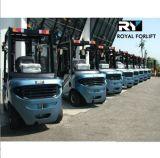 Chariot élévateur 2.5ton diesel royal avec Isuzu japonais, Mitsubishi, engine de Yanmar à vendre le prix