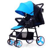 Pram novo do bebê de Folable do carrinho de criança do carro de bebê 2017