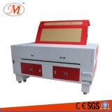 Гравировальный станок вырезывания лазера СО2 с красным цветом (JM-1410H-CCD)