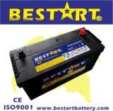 Batería de almacenaje del coche de N100-Mf 12V 100ah frecuencia intermedia