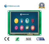 3.5 '' 320*240 TFT LCD Modulates with Resistive Touch Screen for Coffee Machine