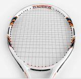 Casquilhos inteiriços, o grafite de alta qualidade&Liga de alumínio em raquete de tênis