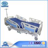 Bae500 Linak Motor-CPR-Krankenhaus-elektrisches Bett mit einziehbarem Bett-Rahmen