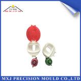 Vorm die van de Injectie van de precisie de Plastic Aangepaste Plastic Kroonkurk vormen