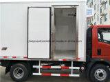 Sinotruk 3t zu 5t gekühltem Kaltlagerungs-LKW des Lastwagen-LKW-4X2
