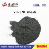 Hartmetall zerschmetterte Ineinander greifen des Sand-10-30 vom Hersteller