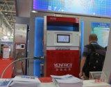 Automaat van het Aardgas van het benzinestation de Vloeibare