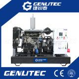 タイプYangdong 4100gのエンジンによって動力を与えられるディーゼル発電機25kwを開きなさい