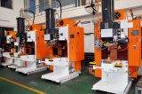La frecuencia media de 250 kVA inversor de corriente continua de terreno de la máquina de soldadura