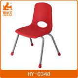 Пластмасса цвета детсада штабелируя стулы для малышей