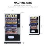 As máquinas de venda automática de combinação de garrafas de refrigerantes LV-205L-610A