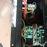 De OpenluchtHemel die van de Controle van het Systeem DMX van de Kleur van Cmy van de Hoge Macht van de Lamp van het xenon HoofdLicht bewegen