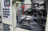 Máquina que moldea del automóvil 2 del soplo de alta velocidad de las cavidades