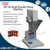Machine de remplissage de poudre de foreuse de petite dose pour le marais de Gali (DF-B)