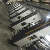 Impresora plástica del rotograbado de ordenador del color de alta velocidad del control 8