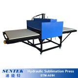 Hydraulische Doppelt-Station-Sublimation-Presse Stm-A01h