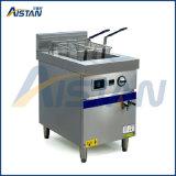 Grande singolo fornello di induzione del bruciatore dell'acciaio inossidabile Xdc800-001 per il ristorante