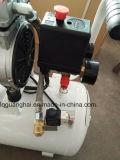 24L serbatoio, compressore d'aria senza olio 0.75HP per attrezzature mediche