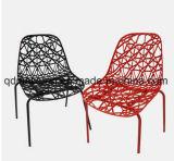 家具のプラスチック腰掛けの空は食べる椅子の椅子の方法椅子の椅子の製造業者の卸売(M-X3668)の屋外の娯楽椅子の背部を