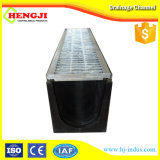 Высокое качество воды пластиковых дренажных систем в соответствии с EN1433