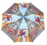 عالة طبعة مظلة [كرتوون شركتر] [أم] أطفال مظلة جدي رخيصة مظلة ترويجيّ