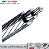 Condutor Aacsr reforçado aço da liga de alumínio (JLHA1) com GB/T 1179-2008