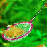 Golden Fish piscatório de malha de líquidos para a taça de peixe